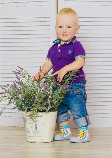 Детская обувь для первых шагов ребенка - Интернет-магазин Attipas fc3082311b96e